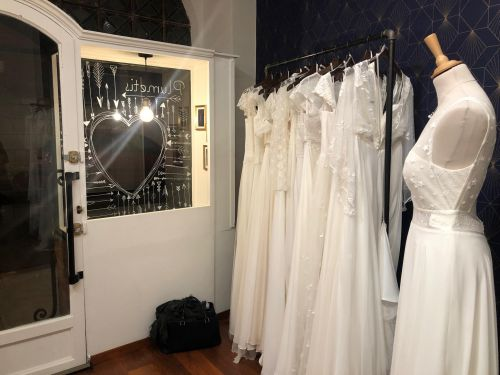 PLUMETIS TOULOUSE - BOUTIQUE DE ROBES DE MARIÉE : UNE TRANSACTION DE TRESSY BUA